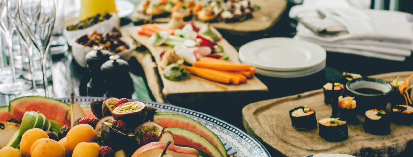 trusted Melbourne catering services