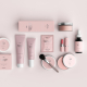 Beauty products with bare blends wpi
